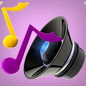 Headphone amplifier icon