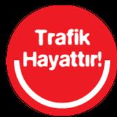 Trafik Hayattır icon
