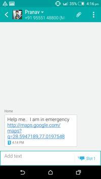 Help Buddy screenshot 2