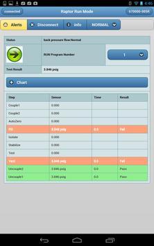 Raptor Client apk screenshot
