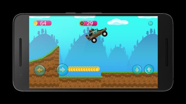 Hill Climb Race 2 screenshot 4