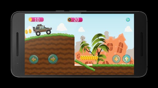 Hill Climb Race 2 screenshot 5
