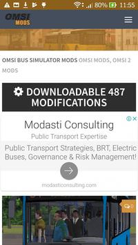 Omsi Bus Simulator Mods for Android - APK Download