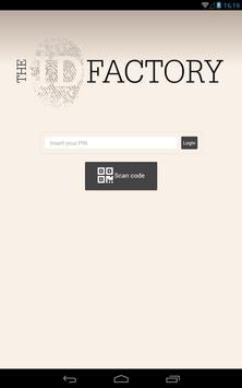 The ID Factory Reader screenshot 2