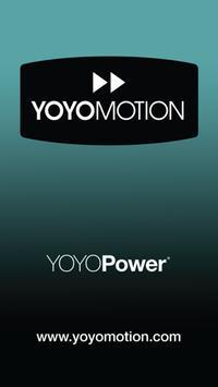 YOYOPower poster