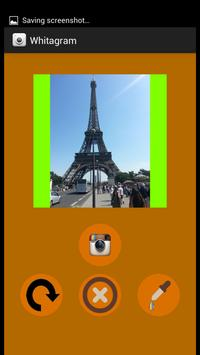 Whitagram for Android apk screenshot