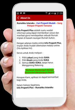 USMAN PROPERTI apk screenshot