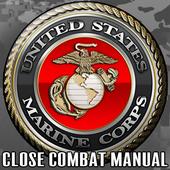 USMC Close Combat Manual FREE icon