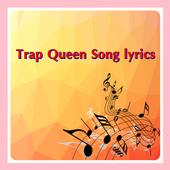 Trap Queen Song lyrics icon