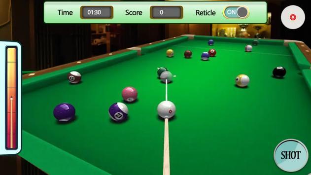 8 Ball Pool screenshot 2