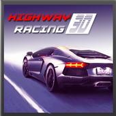 Traffic Racer : Highway Racing icon