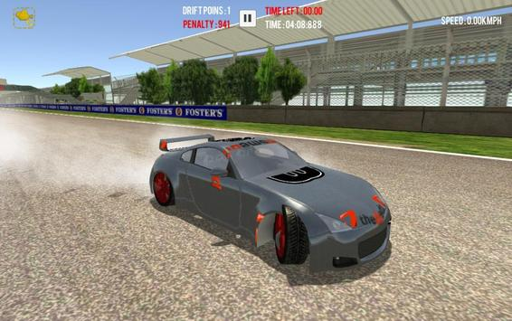 King of Drift (Real Drift Car) apk screenshot