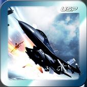 Modern Air Strike icon