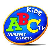 Kids ABC TV Nursery Rhymes icon