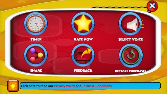 Kids ABC TV Nursery Rhymes screenshot 7