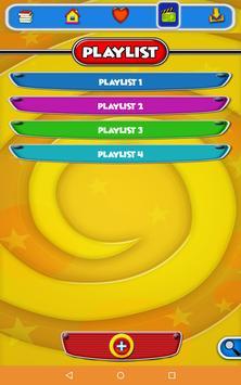 Kids ABC TV Nursery Rhymes screenshot 14