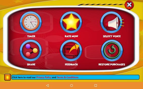 Kids ABC TV Nursery Rhymes screenshot 21