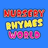Nursery Rhymes World icon