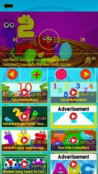 Nursery Rhymes World screenshot 5