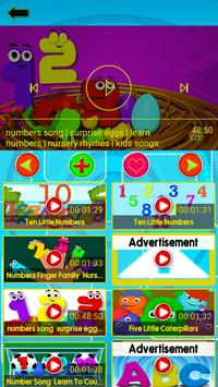 Nursery Rhymes World screenshot 5