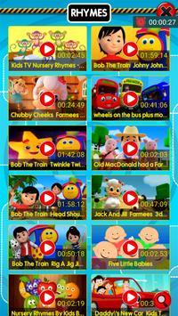 Nursery Rhymes World screenshot 1