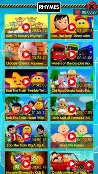 Nursery Rhymes World screenshot 1