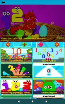 Nursery Rhymes World screenshot 21