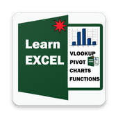 Excel 2016 Assistant icon