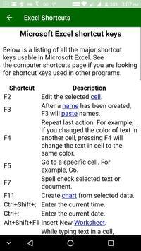 Excel 2016 Assistant screenshot 7