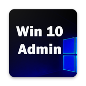 Learn Win 10 Administration icon