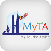My Tourist Assist icon