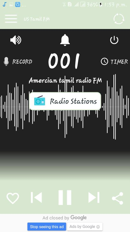 US Tamil FM for Android - APK Download
