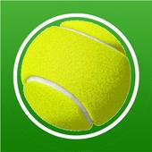 Tennis Snap icon