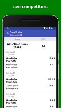Tennis Snap screenshot 5