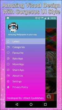 HD Background screenshot 19