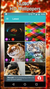 HD Background screenshot 1