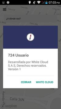 724valet Usuario screenshot 4