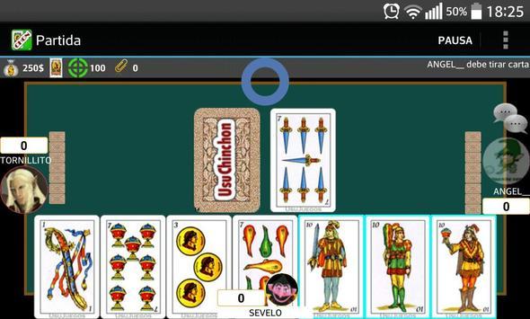 Chinchon UsuChinchon apk screenshot