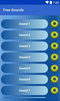 Loud Sounds screenshot 2
