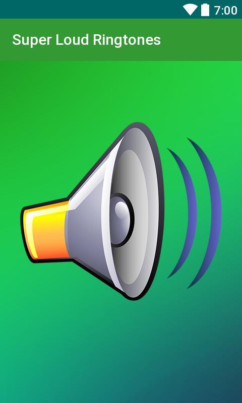На нокиа и самсунгах очень громко проверил сам http: рингтон звонок бьянка - пошли вы в жопу!