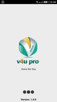 V4UPro poster