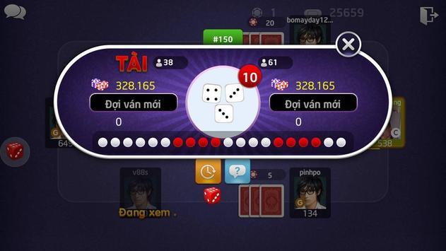 V88 - Đánh bài đổi thưởng screenshot 7