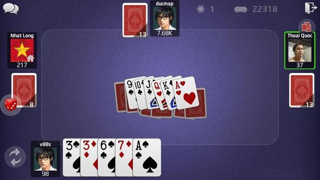 V88 - Đánh bài đổi thưởng screenshot 8