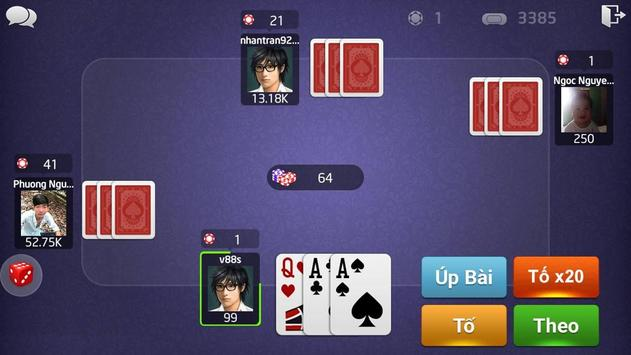 V88 - Đánh bài đổi thưởng screenshot 1
