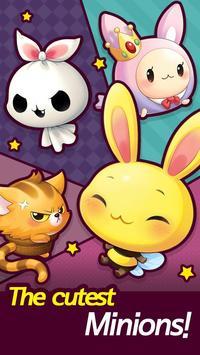 Minion Forest apk screenshot