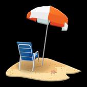 Турагент онлайн icon