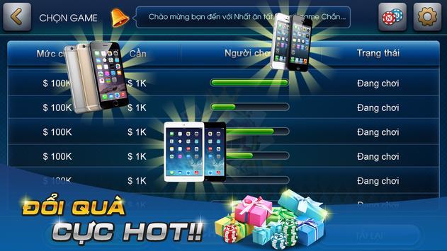 Game 3C Danh Bai Doi Thuong poster
