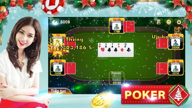 Game 3C Danh Bai Doi Thuong screenshot 3