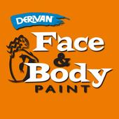 Derivan Face & Body icon