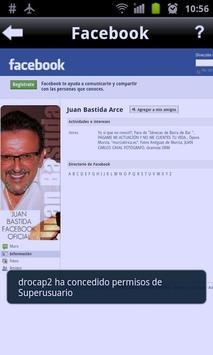 Juan Bastida Fans App screenshot 2